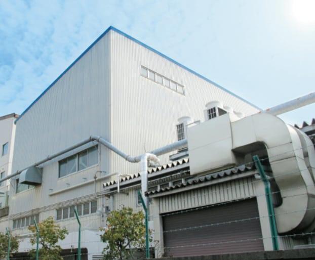 近畿地方に本社を構えるメーカー工場様 平均削減率 17.8%